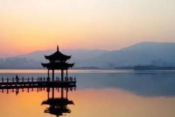苏轼苏辙游磁湖的故事