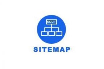 网站地图是什么?Sitemap网站地图制作方法