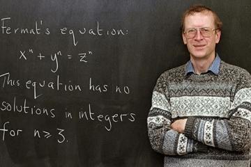 费马小定理从组合数学角度来理解