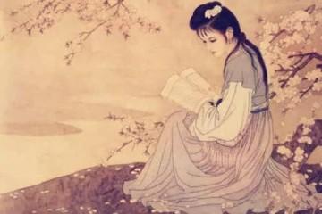 苏轼苏小妹杨叶洲对诗文