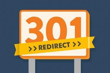 网站改版并且做了301跳转,为什么百度生效很慢?
