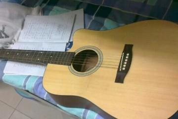 吉他多少钱一把?正常一把吉他店里价格