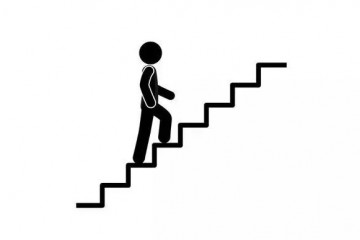 爬楼梯带给我们的数学思考