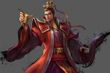 吴王孙权和道士洑钱库的故事