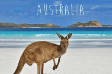 澳洲是哪个国家?带你领略澳洲风情