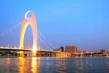 广州有什么地方好玩?广州十大旅游景点推荐