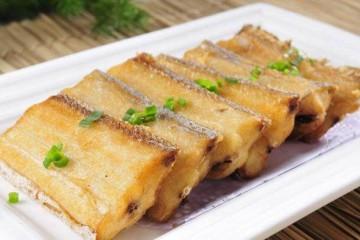 带鱼怎么做好吃又简单,美味带鱼的3种做法