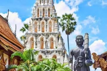 两个人去泰国旅游要多少钱?泰国自由行价位旅游攻略