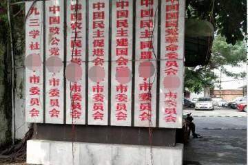 中国有多少党派组织(中国大陆有多少民主党派)