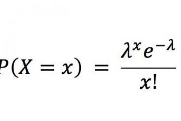 什么是泊松分布?泊松分布的概率公式