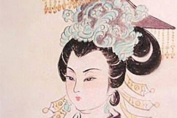 武则天野史,一位可怜的女皇帝