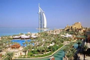 迪拜在什么地方?属于哪个国家