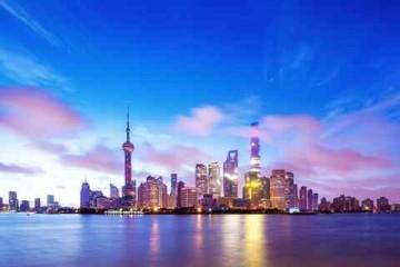 万里平台上海会场