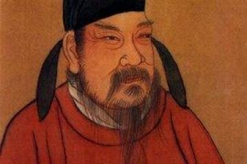 唐代历代皇帝顺序表大全