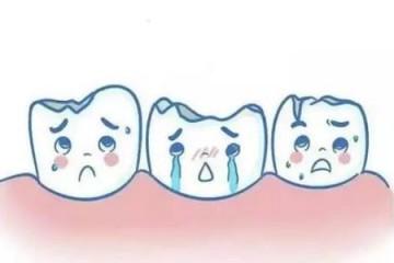 牙齿松动了能恢复吗?牙齿松动怎么办