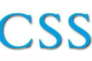 CSS常用标签及属性学习使用技巧