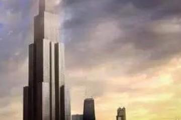 世界第一高楼高1600米(附世界前十高楼)