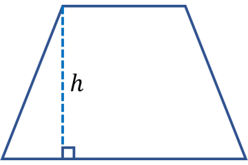 梯形面积公式的推导过程画图