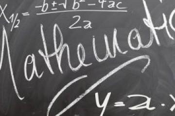 数学与生活,无处不用的数学