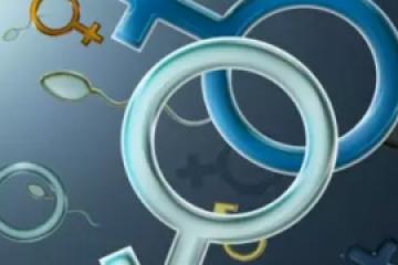 ♀♂是什么意思