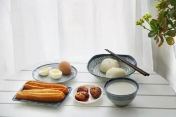 8种有益心脏的健康早餐,快学起来